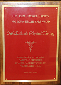 carroll-society-plaque