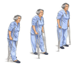 walking-crutches