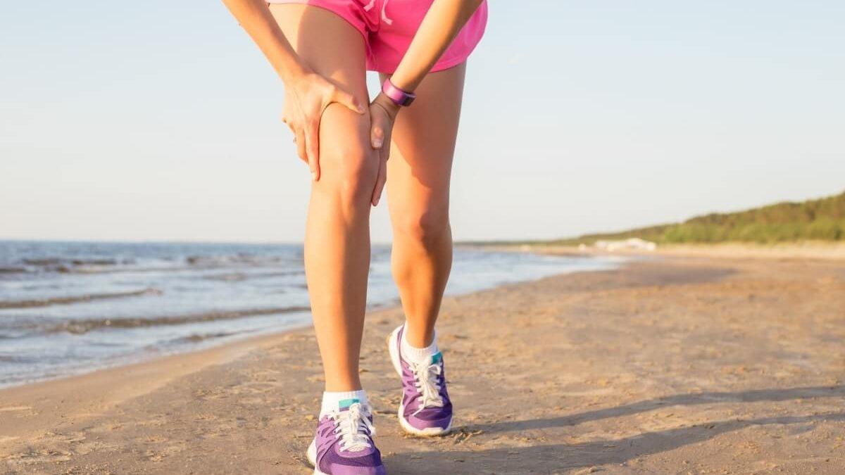 best running shoes for meniscus tear