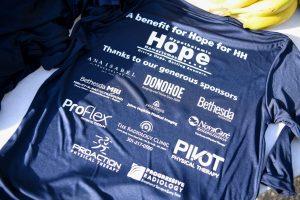 OrthoBethesda-5K-Event-T-Shirt