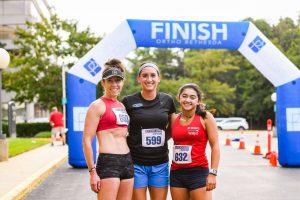 Runners-OrthoBethesda-5K-Event