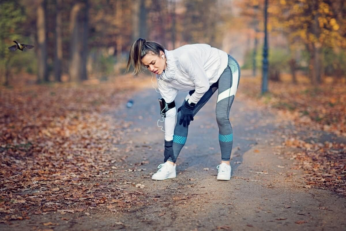 Why Knee Joint Pain Increase When It's Cold