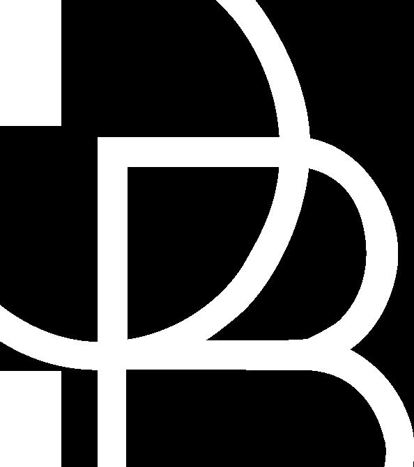 Large OB Logo Background