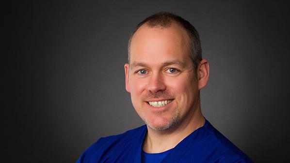 Dr Craig Miller