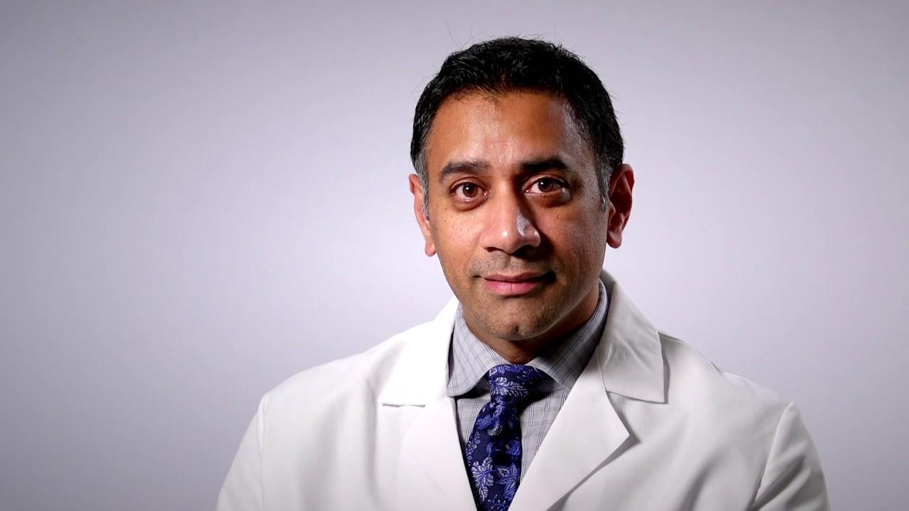 Dr Sridhar Durbhakula