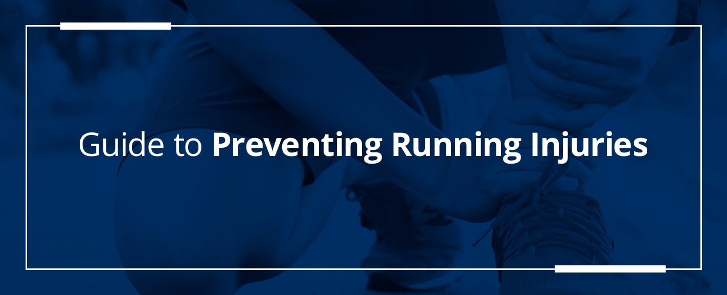 guide to preventing running injuries