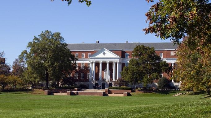college park maryland